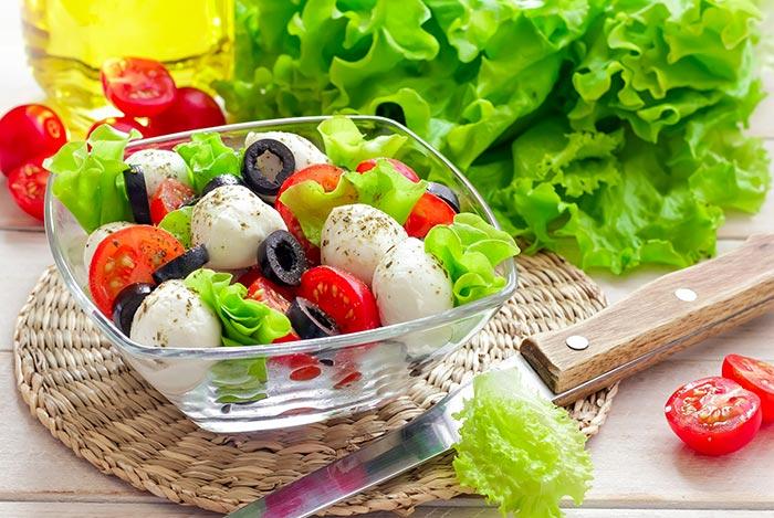 Lựa chọn thực phẩm tươi sạch
