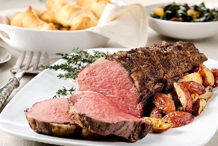 Ăn thịt tái không đảm bảo an toàn vệ sinh thực phẩm
