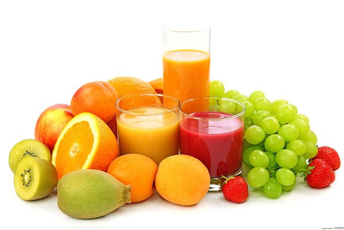 ăn trái cây có múi tốt cho da
