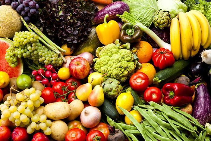 Bảo quản thực phẩm tươi sống đúng cách