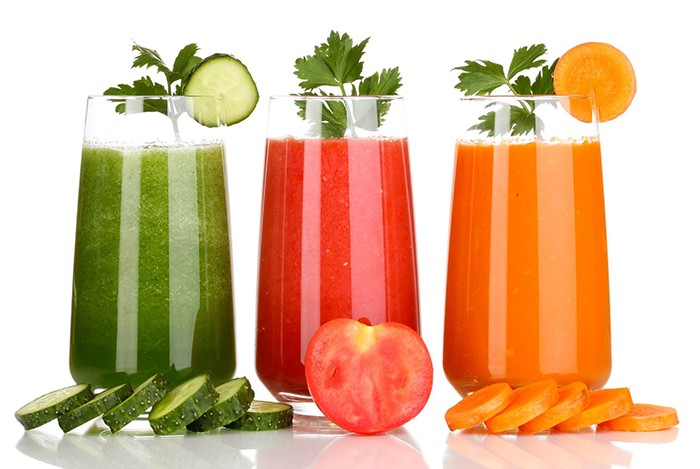 bổ sung vitamin C giúp cho sự phát triển của xương