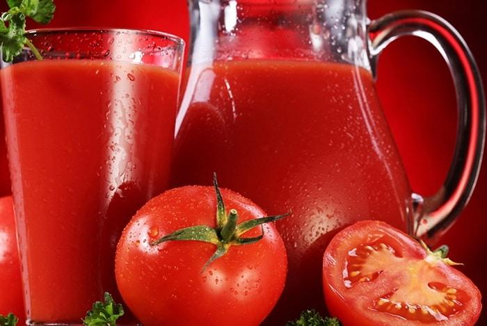cà chua thuộc nhóm thực phẩm chống lão hóa