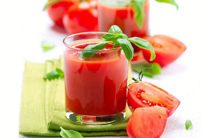 cà chua tốt cho sức khỏe của trẻ