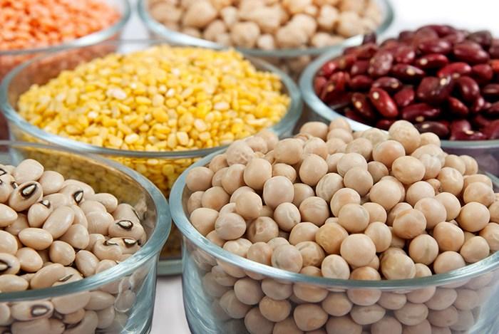 các loại ngũ cốc là thực phẩm tăng cân hiệu quả