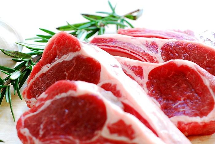 giã đông thịt đúng cách đảm bảo an toàn vệ sinh thực phẩm