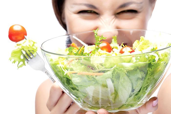 giải nhiệt mùa hè bằng thực phẩm làm mát cơ thể