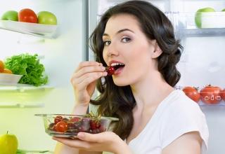 Giảm cân hiệu quả bằng 15 thực phẩm ít calo