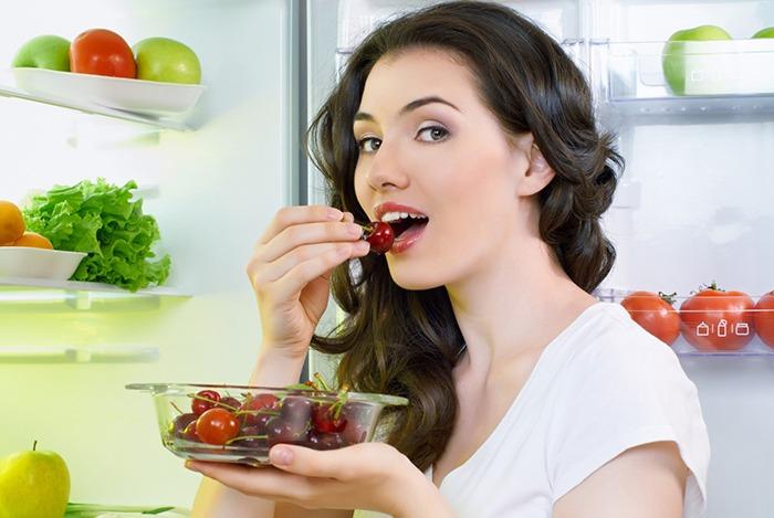 giảm cân hiệu quả nhờ thực phẩm ít calo