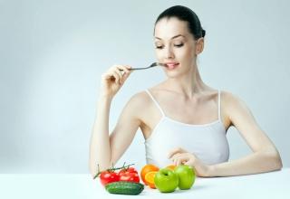 Gạt bỏ nỗi lo cân nặng nhờ thực đơn giảm cân