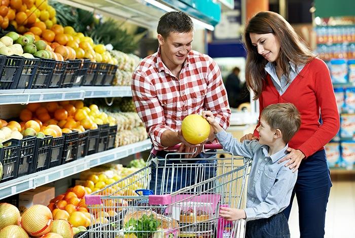 Kiểm tra hạn sử dụng của thực phẩm