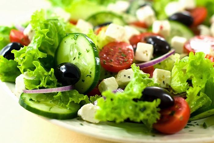 làm bạn với rau xanh giúp trí nhớ tốt