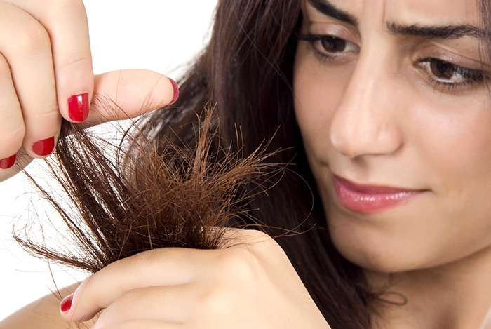 loại bỏ nỗi lo tóc rụng nhiều