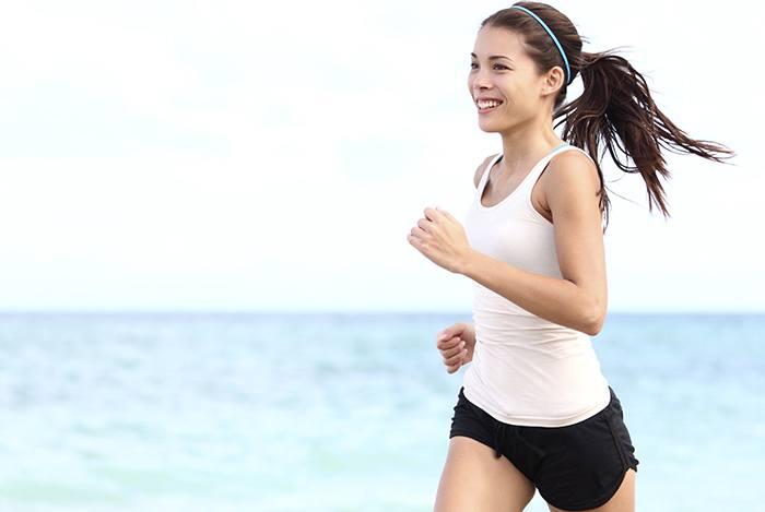 luyện tập thể dục hàng ngày để tăng cường sức khỏe