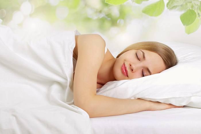 ngủ đủ giấc mỗi ngày giúp trẻ lâu