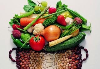 Phòng ngừa bệnh tật bằng 12 thực phẩm chống ung thư