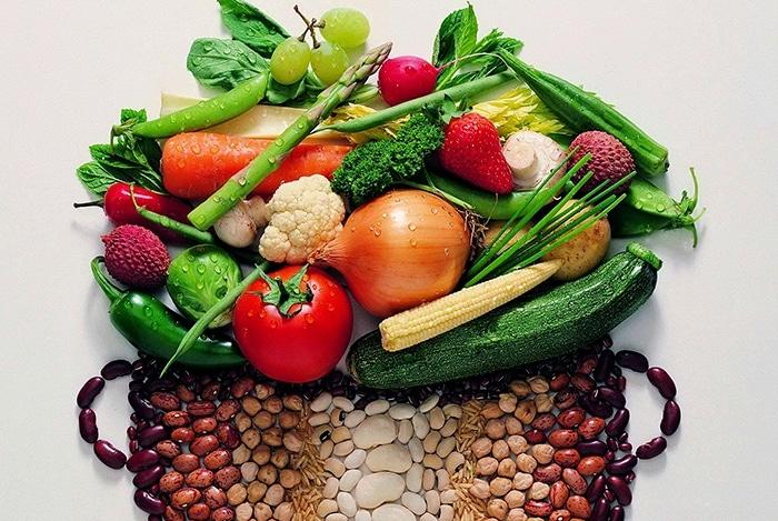 sống khỏe mỗi ngày nhờ thực phẩm chống ung thư