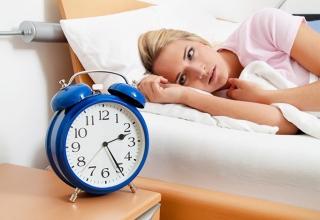 Sống vui khỏe nhờ 8 loại thực phẩm giúp ngủ ngon