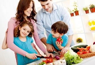 Sử dụng thực phẩm hữu cơ- nên hay không nên?