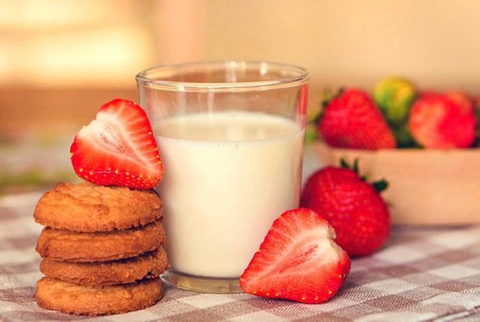 sữa là loại thực phẩm rất quan trọng