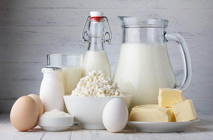 sữa và các chế phẩm từ sữa cần thiết cho cả mẹ và bé