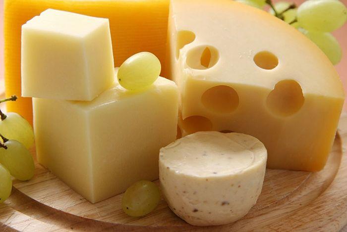 sữa và các sản phẩm làm từ sữa là thực phẩm tăng chiều cao