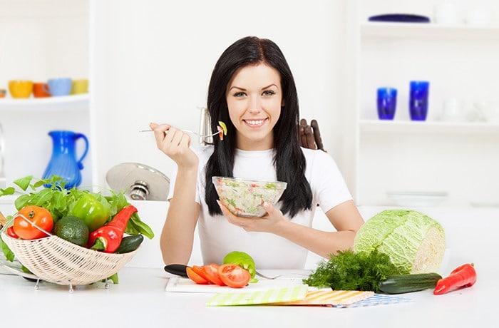 thực phẩm giải độc gan có nguồn gốc thiên nhiên