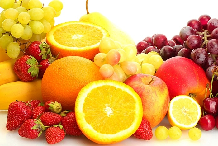thực phẩm giàu vitamin A rất tốt cho mắt