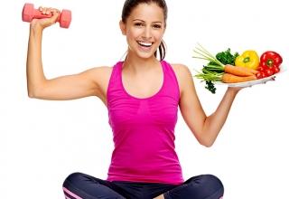 Giúp người gầy bằng các loại thực phẩm tăng cân