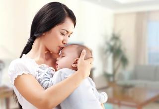 Mẹ tốt sữa nhờ 7 loại thực phẩm tốt cho phụ nữ sau sinh