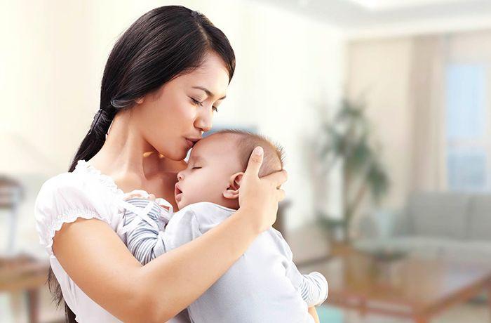thục phẩm tốt cho phụ nữ sau sinh cần cho cả mẹ và bé