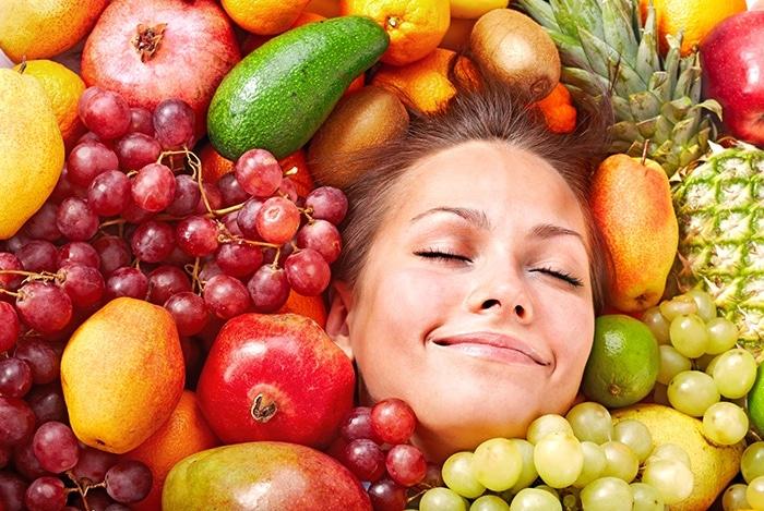 thực phẩm làm đẹp da từ thiên nhiên