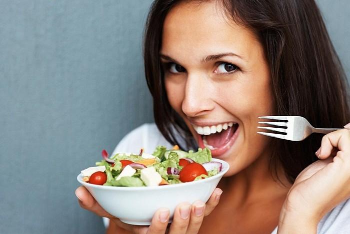 thực phẩm thực dưỡng