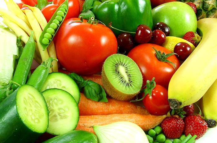ăn trái cây hàng ngày để có làn da khỏe đẹp