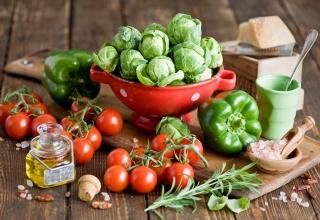 Các phương pháp bảo quản thực phẩm tốt nhất