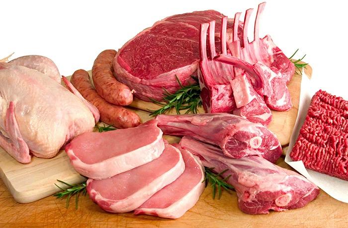 bổ sung các thực phẩm giàu protein vào bữa ăn hàng ngày