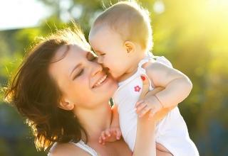 Bổ sung vitamin D cho trẻ đúng cách giúp con mau lớn