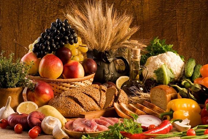 thực phẩm dinh dưỡng