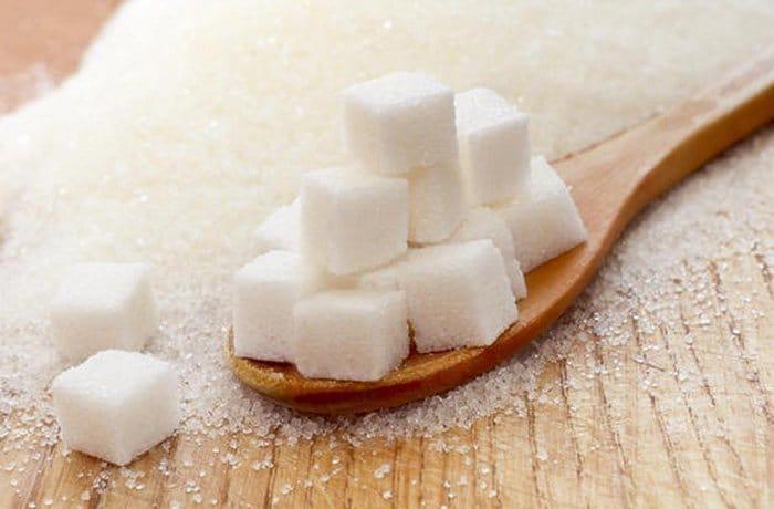 chất làm ngọt được thay thế đường tinh luyện trong công nghiệp sản xuất bánh kẹo