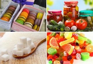 Có nên dùng phụ gia thực phẩm?