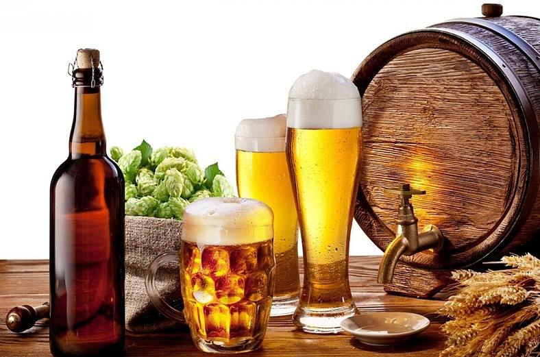 Các chất chứa cồn cũng không nên uống khi bị xoang