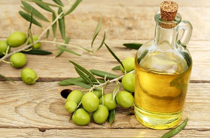 dầu oliu có tác dụng thải độc gan
