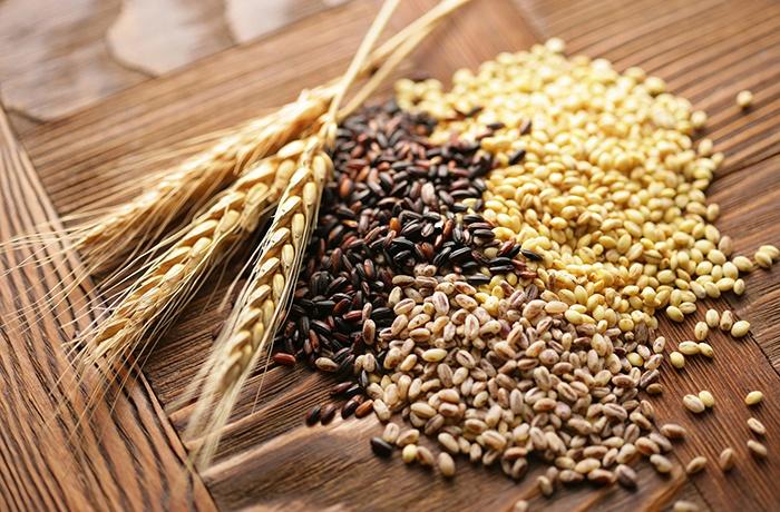 hạt ngũ cốc tốt cho gan và cơ thể
