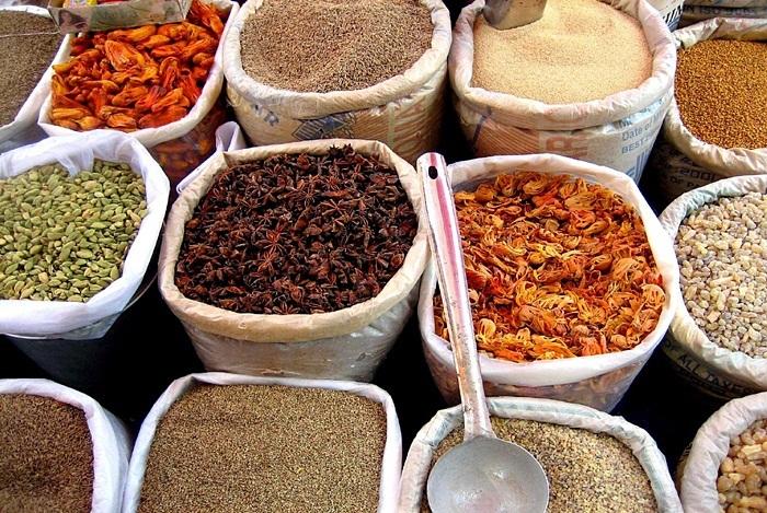 hương liệu thực phẩm