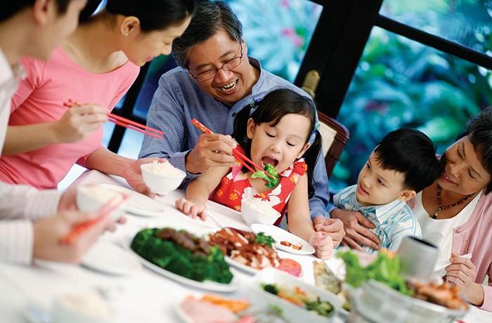 không nên ăn thực phẩm đóng hộp thường xuyên sẽ làm giảm vị giác