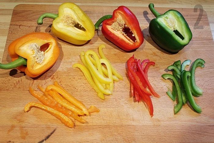 thực phẩm giàu vitamin C