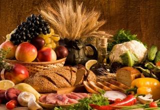 Thực phẩm thực dưỡng đem lại sự nhẹ nhàng cho cuộc sống