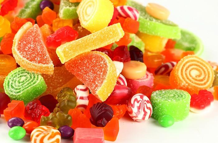 phẩm màu là phụ gia thực phẩm được sử dụng rộng rãi