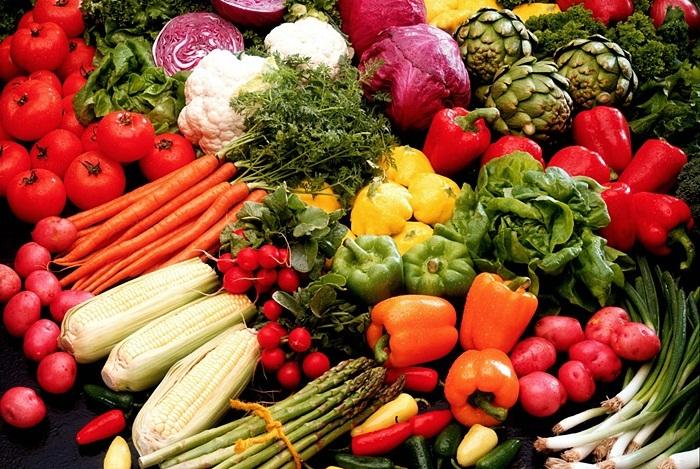 thực phẩm ăn kiêng