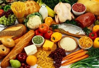 Những thực phẩm dinh dưỡng không thể thiếu hàng ngày