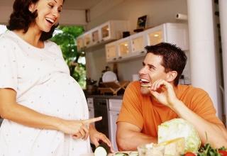 Thụ thai theo ý muốn nhờ thực phẩm giúp sinh con trai